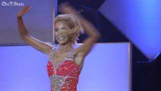 Miss South Carolina 2017 Suzi Roberts winning night highlights