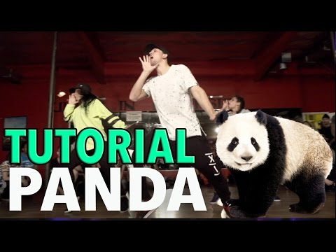 PANDA - Desiigner (Dance TUTORIAL) | @MattSteffanina Choreography Mp3