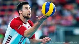 Michal Kubiak The Best of FIVB Mens WCH 2018