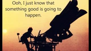 Kate Bush - Cloudbusting (Lyrics on screen)