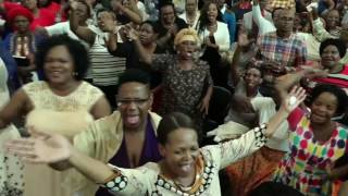 Passover 2017 with Bishop I Makamu Part 1