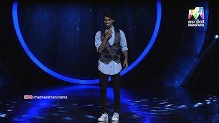 D 4 Dance Reloaded I Shyam - Choreographer I Mazhavil Manorama