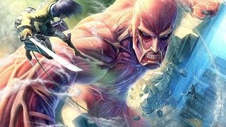 Top 10 Exhilarating Songs of Attack on Titan