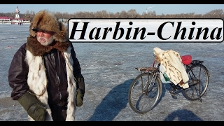 China/Harbin 2 (Frozen River Songhua-2017) Part 17