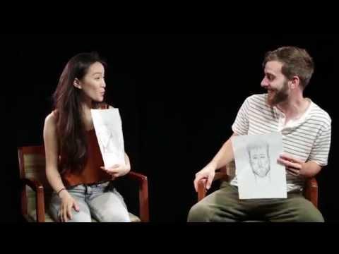 Xxx Mp4 Couples Describe Each Other To A Police Sketch Artist 3gp Sex