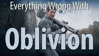 Everything Wrong With Oblivion In 12 Minutes Or Less