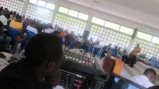 UKONGA sda church