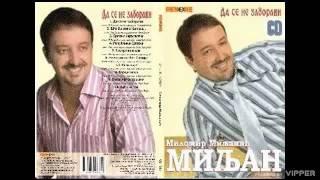 Milomir Miljanic Miljan - Nema nista bez Srbije - (Audio 2008)