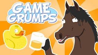 Game Grumps Animated - Dad Jokes Three