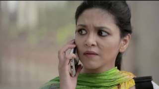 oppekkhar shes din (অপেক্ষার শেষ দিন) Opurbo, saraha Romantic natok Natok Aeonfilm Official track
