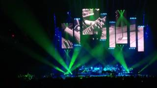 sleeping with the telivision on, from the opening of the nassau coliseum
