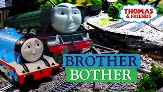 Thomas & Friends: Brother Bother |  Thomas & Friends