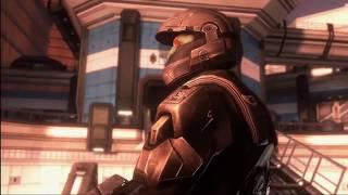 Halo 3: ODST - Trailer (Xbox 360)