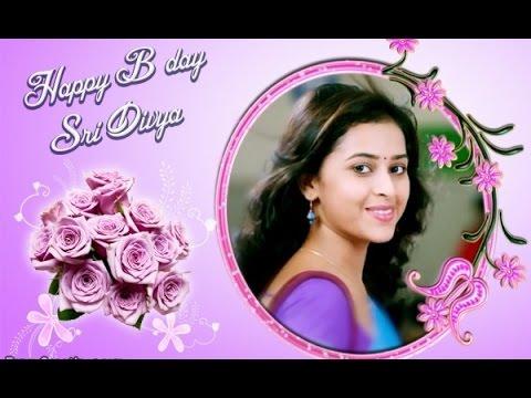 Xxx Mp4 Actress Sri Divya Celebrated Her 29th Birthday Tamilgossip 3gp Sex