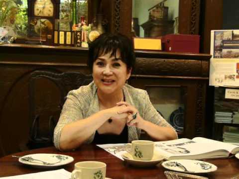 Petrina Fung Bobo at Sun Yat Sen Penang Base.MOV