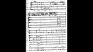 Dimitri Shostakovich, 'Hamlet: Film Music' ('Ophelia's insanity')