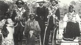 Aboriginal Moorish Native Americans