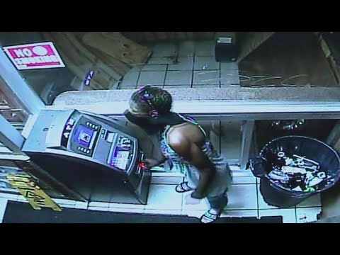 Xxx Mp4 Dynamite Used In Attempted Robbery Of An ATM In Philadelphia 3gp Sex