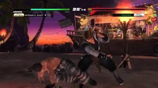 Attack of the ninthward hayate and friends lobby throwdown! Part 1