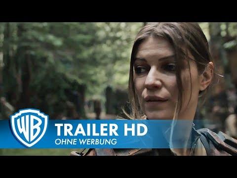 THE 100 Staffel 5 - Trailer Deutsch HD German (2019)