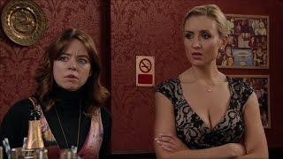 Coronation Street - Catherine Tyldesley as Eva Price 5