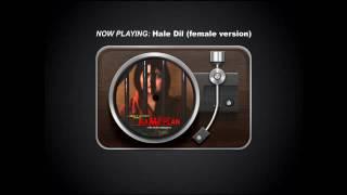 Hale Dil (female) Full Song | GAME PLAN (2016)