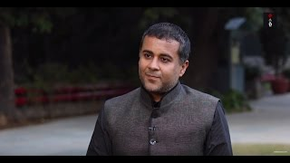 Chetan Bhagat Chats About His New Book One Indian Girl