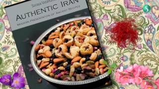 Authentic Iran - Baghali Polo Ba Mahiche, Doogh & Marinated Olives