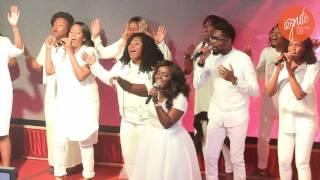 Perfected praise choir