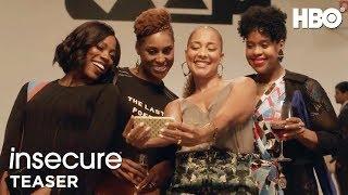 Insecure Season 2: Preview Weeks Ahead (HBO)