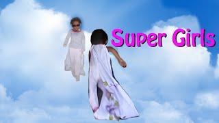 My Funny Super Girls Fail - Kids Activities - Lifia Niala