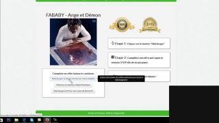 Fababy - Ange et Démon ( album )