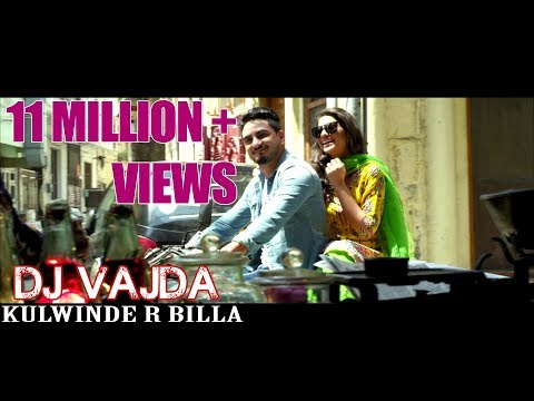 DJ VAJDA - OFFICIAL VIDEO - KULWINDER BILLA - MOVIEBOX