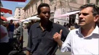 BBC Documentary   An Islamic History of Europe