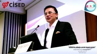 Uz.Dr. Ender Saraç - CİSED 2. Ulusal Cinsel Sağlık Kongresi