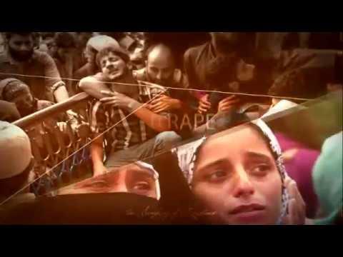 India Ja-  song for Kashmir on Kashmir Day