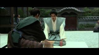 'Ichimei : mort d'un samourai (Ichimei)' - Extrait 2 VOSTF HD