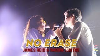 [Must Watch!] JADINE sings NO ERASE. The theme song that started OUR SHIP!