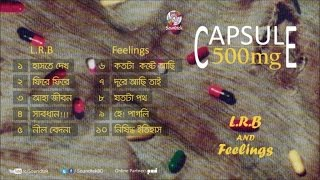 LRB & FEELINGS - Capsule 500mg | Soundtek