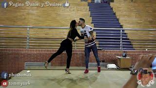Daniel y Desiree [Story Of My Life] @ Cus Molise 2016