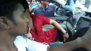 Babushan Bhaijan With Craze Frnds Premior Show Video
