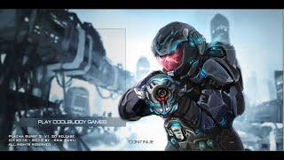 Plazma Burst Full Gameplay Walkthrough