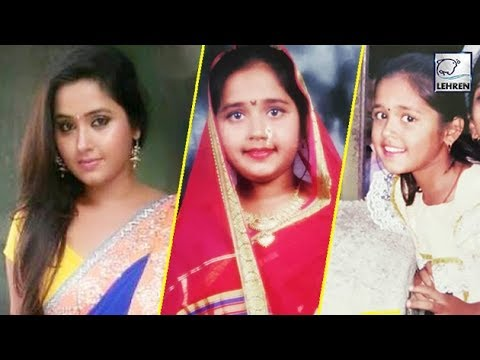 Xxx Mp4 देखिये काजल राघवानी के बचपन की कुछ खास तस्वीरें Kajal Raghwani Lehren Bhojpuri 3gp Sex