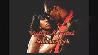 Vybz Kartel - Seductive Look - January 2018