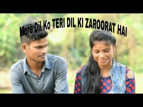 Xxx Mp4 Mera Dil Ko Tere Dil Ki Zaroorat Hai Full Song Rahul Jain Verry Sad Song Bepannah 3gp Sex