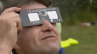 Total Eclipse at the Zoo | The Zoo Keepers | BBC