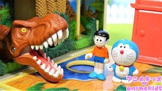 ドラえもん おもちゃ のび太の家 リーメント ねんど animekids アニメキッズ Doraemon Toy