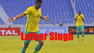 Luther Singh - Still The King 2017