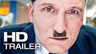 ER IST WIEDER DA Teaser Trailer 2 (2015)