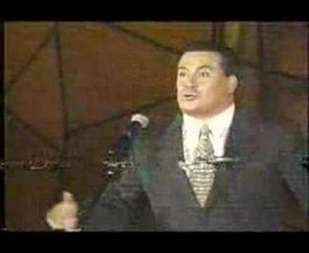 DINO GORDILLO EN FESTIVAL VIÑA DEL MAR 1998 PARTE 2 4